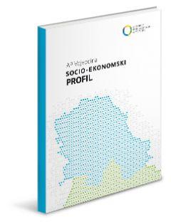 Dostupna brošura Socio-ekonomski profil Vojvodine